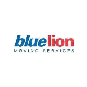 Blue Lion Moving Services